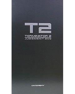ENTERBAY 1/4 HDマスターピース スタチューコレクション ターミネーター2 T-800 ジャパンエディション