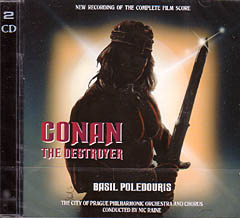 CONAN THE DESTROYER キング・オブ・デストロイヤー コナン PART 2