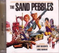 THE SAND PEBBLES 砲艦サンパブロ