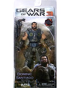 NECA GEARS OF WAR 3 シリーズ2 DOMINIC SANTIAGO