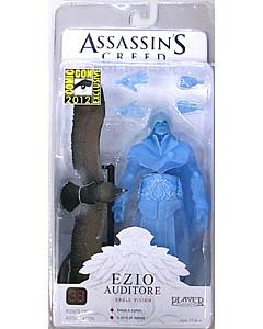 2012年サンディエゴ・コミコン限定 NECA PLAYER SELECT ASSASSIN'S CREED BROTHERHOOD EZIO [EAGLE VISION]