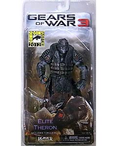 2012年サンディエゴ・コミコン限定 NECA GEARS OF WAR 3 ELITE THERON [国内版]
