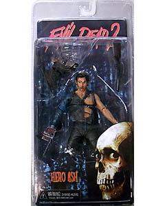 NECA EVIL DEAD II 7インチアクションフィギュア SERIES 2 HERO ASH