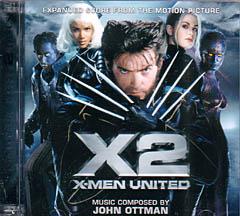 X2: X-MEN UNITED [X-MEN 2] エックスメン2