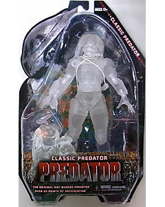 NECA PREDATORS USAトイザラス限定 7インチアクションフィギュア PREDATOR CLASSIC PREDATOR [JUNGLE HUNTER CLOAKED]
