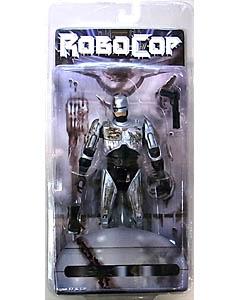 NECA ROBOCOP 7インチアクションフィギュア ROBOCOP [BATTLE DAMAGED]