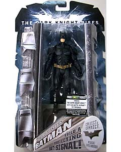 MATTEL 映画版 THE DARK KNIGHT RISES 6インチ MOVIE MASTERS BATMAN