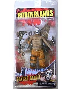 NECA PLAYER SELECT BORDERLANDS PSYCHO BANDIT