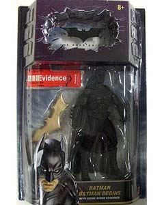 MATTEL BATMAN THE DARK KNIGHT 6インチ VARIANT BATMAN BEGINS