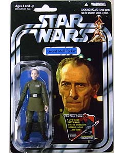 HASBRO STAR WARS 2012 THE VINTAGE COLLECTION GRAND MOFF TARKIN