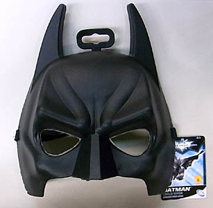 RUBIE'S 映画版 THE DARK KNIGHT RISES BATMAN MASK