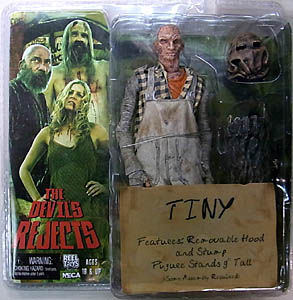 NECA THE DEVIL'S REJECTS TINY