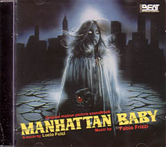MANHATTAN BABY マンハッタン・ベイビー