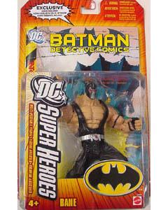 MATTEL DC SUPER HEROES SERIES 1 BANE