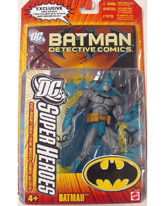 MATTEL DC SUPER HEROES SERIES 1 BATMAN
