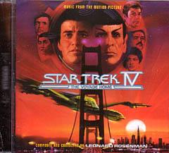 STAR TREK IV: THE VOYAGE HOME スタートレックIV 故郷への長い道