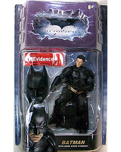 MATTEL BATMAN THE DARK KNIGHT 6インチ VARIANT THE DARK KNIGHT BATMAN [UNMASKED] ポーズB