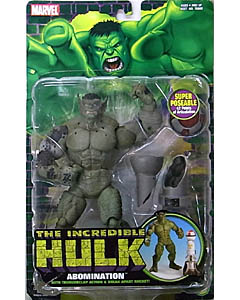 TOYBIZ THE INCREDIBLE HULK ABOMINATION