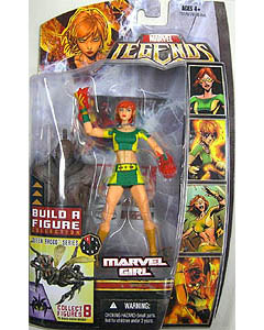 HASBRO MARVEL LEGENDS 3 MARVEL GIRL