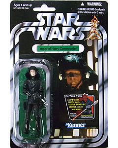 HASBRO STAR WARS 2012 THE VINTAGE COLLECTION IMPERIAL NAVY COMMANDER 台紙傷み特価