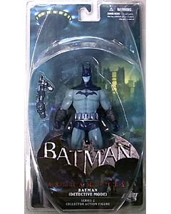 DC DIRECT BATMAN: ARKHAM CITY SERIES 2 BATMAN [DETECTIVE MODE]