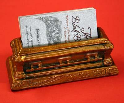 GILDED CASKET カードホルダー