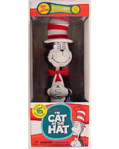 FUNKO WACKY WOBBLER THE CAT IN THE HAT