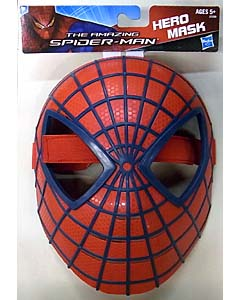 HASBRO 映画版 THE AMAZING SPIDER-MAN HERO MASK SPIDER-MAN