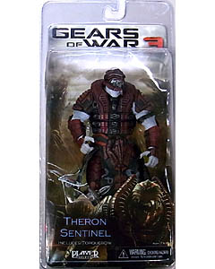 NECA GEARS OF WAR 3 USA TOYSRUS限定 BEST OF GEARS OF WAR THERON SENTINEL [VERSION A] [国内版]