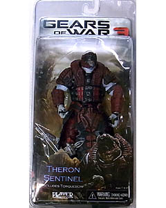 NECA GEARS OF WAR 3 USA TOYSRUS限定 BEST OF GEARS OF WAR THERON SENTINEL [VERSION B] [国内版]