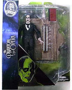 DIAMOND SELECT UNIVERSAL MONSTERS SELECT THE PHANTOM OF THE OPERA