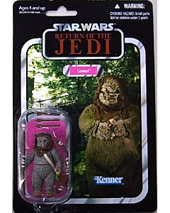 HASBRO STAR WARS 2012 THE VINTAGE COLLECTION LUMAT [RETURN OF THE JEDI]