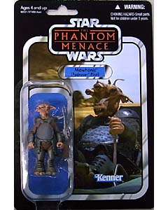 HASBRO STAR WARS 2012 THE VINTAGE COLLECTION MAWHONIC (PODRACER POLOT) [THE PHANTOM MENACE]