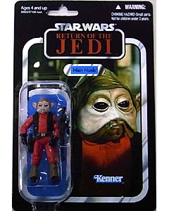 HASBRO STAR WARS 2012 THE VINTAGE COLLECTION NIEN NUNB [RETURN OF THE JEDI]