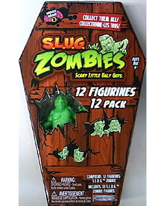 JAKKS PACIFIC S.L.U.G. ZOMBIES SERIES 3 12PACK