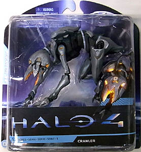 McFARLANE HALO 4 SERIES 1 CRAWLER