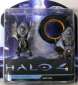 McFARLANE HALO 4 SERIES 1 WATCHER