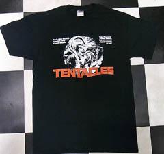「テンタクルズ」TENTACLES