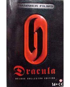 PRODUCT ENTERPRISE DRACULA クリストファー・リー 12インチ 開封済み中古品特価