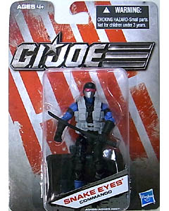 HASBRO G.I.JOE DOLLAR GENERAL限定 シングル SNAKE EYES [COMMANDO]