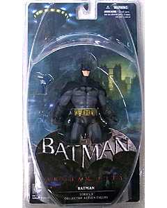 DC COLLECTIBLES BATMAN: ARKHAM CITY SERIES 3 BATMAN