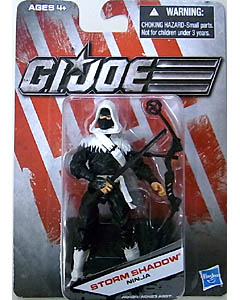 HASBRO G.I.JOE DOLLAR GENERAL限定 シングル STORM SHADOW [NINJA]
