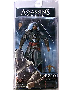 NECA PLAYER SELECT ASSASSIN'S CREED REVELATIONS EZIO