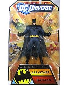 MATTEL DC UNIVERSE CLASSICS ALL STARS BATMAN