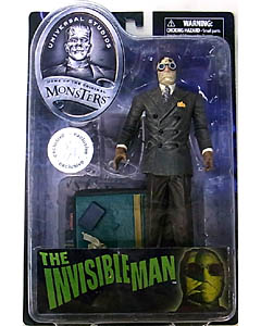 DIAMOND SELECT UNIVERSAL MONSTERS SELECT USA TOYSRUS限定 THE INVISIBLE MAN