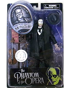 DIAMOND SELECT UNIVERSAL MONSTERS SELECT USA TOYSRUS限定 THE PHANTOM OF THE OPERA