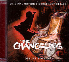 THE CHANGELING チェンジリング