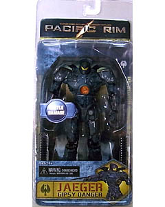 NECA PACIFIC RIM DX 7インチアクションフィギュア シリーズ2 JAEGER [GIPSY DANGER BATTLE DAMAGE]
