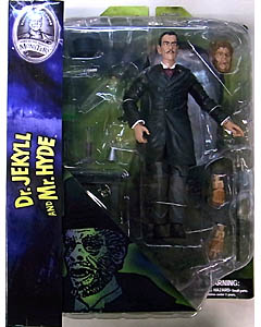 DIAMOND SELECT UNIVERSAL MONSTERS SELECT DR.JEKYLL AND MR.HYDE