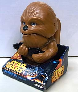 JAKKS PACIFIC STAR WARS FLASHLIGHT CHEWBACCA